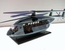 Nga đua trực thăng siêu tốc với Mỹ-châu Âu