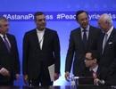 Đạt thỏa thuận Syria, Mỹ bị gạt sang lề?