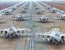 400 căn cứ quân sự Mỹ tạo vòng kim cô vây Nga