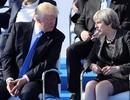 Mỹ - Anh giảm căng thẳng sau bê bối rò rỉ thông tin