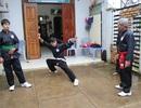 Lão sư Quảng Ngãi dành cả đời dạy võ Bình Định miễn phí cho trẻ em