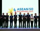 Khai mạc Hội nghị Ngoại trưởng ASEAN lần thứ 50 (AMM-50)