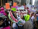 Tổng thống Mỹ Trump sớm quyết định số phận những người nhập cư trẻ
