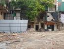 """Dự án đất vàng """"chết dí"""" giữa Thủ đô: Đề xuất cưỡng chế"""