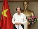 1 Bộ trưởng, 7 Thứ trưởng tham gia Tổ công tác của Thủ tướng