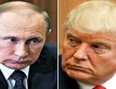 Căng thẳng Mỹ - Nga và cái vòng luẩn quẩn