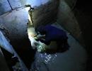 Cháu bé bị nước cuốn ở Đồng Nai được tìm thấy tại Bình Dương