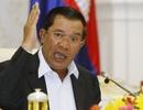Đảng Cứu quốc của Campuchia đứng trước nguy cơ lớn bị giải thể