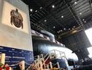 Mỹ hạ thủy tàu ngầm tấn công nhanh với kỹ thuật tàng hình tối tân