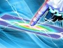 Khai thác năng lượng từ ngón tay để cung cấp cho thiết bị cảm ứng