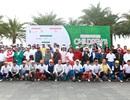 """144 golfer tham dự giải  golf """"Swing For The Children's Tet 2017"""""""