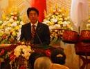 Thủ tướng Nhật Bản cam kết hỗ trợ tối đa cho trường ĐH Việt Nhật