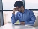 Stress kéo dài do công việc có thể gây ung thư