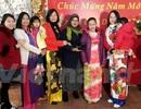 Cộng đồng người Việt Nam tại Algeria vui mừng đón Xuân Đinh Dậu