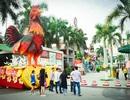 Tết Đinh Dậu 2017: Du xuân Suối Tiên nhận lộc đầu năm