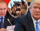 Ban hành lệnh cấm nhập cảnh - vì nước Mỹ hay vì Trump?