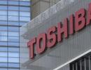 Toshiba có thể bị buộc phải phá sản