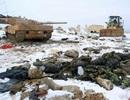 Thổ Nhĩ Kỳ gặp khó Syria: Sẽ khép lại Lá chắn Euphrates?