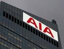 Tập đoàn AIA tiếp tục một năm kinh doanh thành công