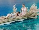 """Sự thật về hồ """"Tuyệt Tình Cốc"""" thơ mộng ở Hải Phòng"""