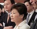 Vụ bê bối chính trị Hàn Quốc: Nút thắt khó gỡ