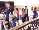 Cuộc cạnh tranh của các trung tâm thương mại mỗi dịp Lễ, Tết, ngày kỷ niệm