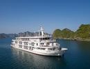 Trải nghiệm du lịch đẳng cấp 5 sao trên con tàu xa hoa nhất vịnh Hạ Long
