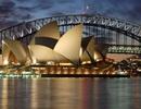 Thưởng ngoạn nước Úc, giấc mơ trong tầm tay