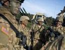 Điều quân sát biên giới Nga: NATO lôi Moskva vào xung đột?