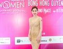 """Xinh đẹp, tài năng và nhân hậu, Hoa hậu Hải Dương được vinh danh là """"Bông hồng quyền lực"""""""