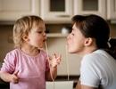 Làm mẹ là công việc tuyệt vời nhất thế gian