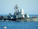 Crimea được trang bị những gì sau khi sáp nhập vào Nga?