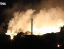 Không quân Nga trút đòn thù, phiến quân trắng tay tại Hama