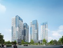 Mở đường Nguyễn Tuân, dự án nào được lợi?