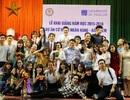 Học viện Tài chính tuyển sinh Liên thông CĐ-ĐH và Văn bằng 2 nhận bằng Quốc tế