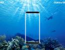 """Siêu phẩm Samsung S8: """"Phá vỡ mọi khuôn khổ"""""""