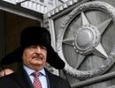 Nga chính thức đạo diễn ván cờ Libya