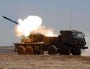 Israel dùng pháo EXTRA tấn công Syria?