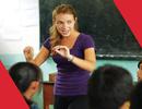 Chương trình bồi dưỡng phương pháp giảng dạy tiếng Anh với giảng viên Tesol của Concordia University