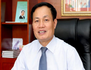 GS.TS Nguyễn Hữu Đức: Nghiên cứu khoa học của Việt Nam có thể vượt qua giới hạn quốc gia