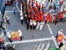 Kiều bào xúc động trong lễ tưởng niệm các liệt sĩ hy sinh ở Trường Sa