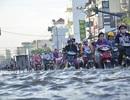 20% diện tích TPHCM sẽ chìm trong nước vào cuối thế kỷ 21
