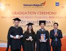 Khám phá chính sách học bổng hấp dẫn kỳ tuyển sinh Cao học Việt Bỉ 2017