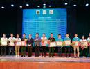 15 cá nhân và 12 đội đoạt HCV Olympic Cơ học toàn quốc lần thứ 29