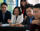 Hội thảo Thạc sỹ Tài chính, Marketing cùng các Chuyên gia đến từ Châu Âu