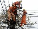 Nắng nóng, sản lượng điện tại Hà Nội tăng cao đột biến