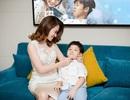 """Vợ Phan Hải phim """"Người phán xử"""" học hỏi diễn xuất từ phim Hàn"""