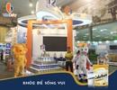 Thương hiệu sữa Việt nổi bật tại Triển lãm Sữa Quốc tế đầu tiên tại Việt Nam