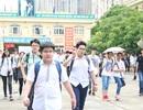 Hà Nội: Phát hiện một thí sinh nhờ người thi hộ