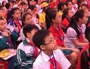 Hôm nay 15/6, Hà Nội bắt đầu tuyển sinh trực tuyến đầu cấp 2017